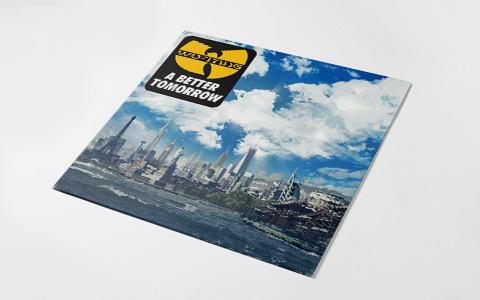 «A Better Tomorrow» Wu-Tang Clan: так стареют рэперы