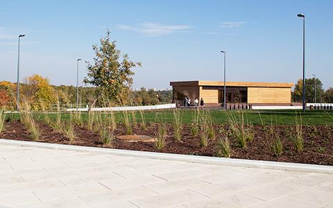 «Садовники»: самые красивые клумбы и лучшие детские площадки за пределами центра