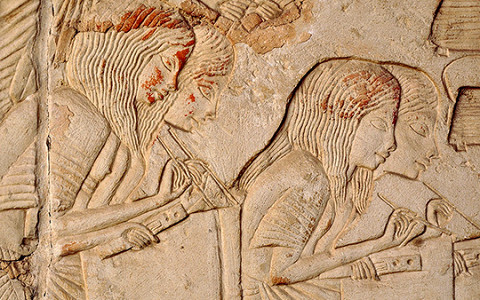 7 изобретений Древнего Египта, изменивших мир