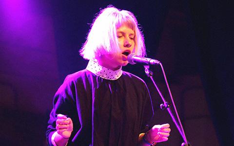 Отчет NV и Maskeliade с выступлений на Sónar и Glastonbury