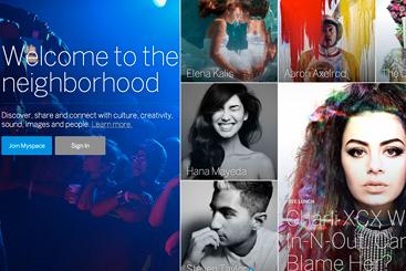 Новый MySpace, Rocketbank, Office для айфона, Plonk про вино, игра Color Zen и не только