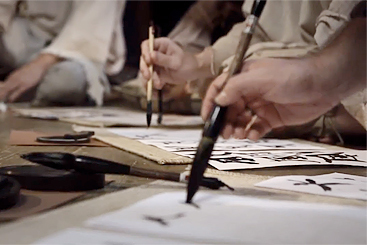 «Карандаши и палочки»: премьера клипа