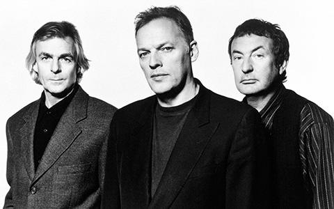 «The Endless River»: новый альбом Pink Floyd как плевок в реку времени