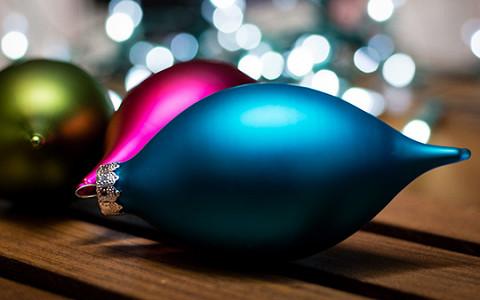 Семь рождественских ярмарок, детский концерт и другие благотворительные события