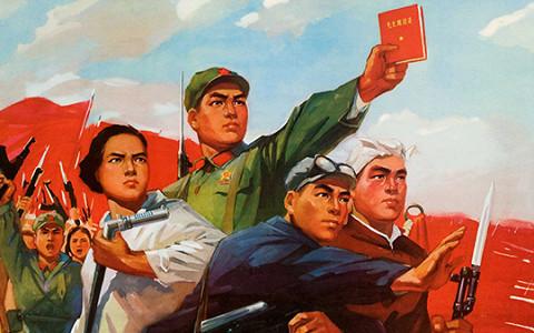 20 книг для тех, кого интересуют левые идеи