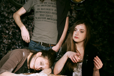 Премьера первого альбома группы «Лемондэй»