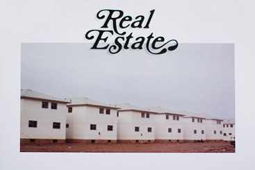 Real Estate — «Days»