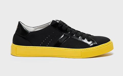 Обувь в «Цветном», вещи по 300 в Trends Brands и лучшие низкие кеды