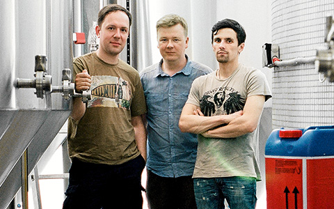 Кто варит крафтовое пиво и сидр: 5 маленьких производств из Москвы и Петербурга