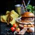 Ресторан Kitchen Burger Bar - фотография 1