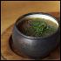Ресторан Dusha - фотография 18 - Суп с белыми грибами.