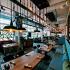 Ресторан Noisy Bar & Kitchen - фотография 5