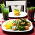 Ресторан Рецептор - фотография 20