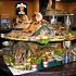Ресторан Черная жемчужина - фотография 7 - Осетр