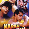 Каран и Арджун (Karan Arjun)