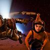Тайна Красной планеты 3D (Mars Needs Moms)