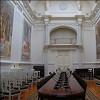 Выставочные залы Академии художеств