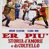 История любви и ножей (Er piu: storia d