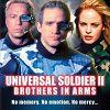 Универсальный солдат-2: Братья по оружию (Universal Soldier II: Brothers in Arms)