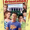Уроки ориентации (Freshman Orientation)