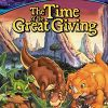 Земля до начала времен-3: Пора великого дарения (The Land Before Time III: The Time of the Great Giving)
