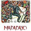 Мададайо (Madadayo)
