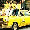 Столичные таксисты (D.C. Cab)
