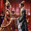 Проклятие золотого цветка (Man cheng jin dai huang jin jia)
