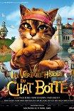 Правдивая история Кота в сапогах / La véritable histoire du Chat Botté