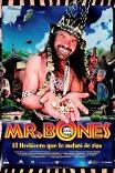 Мистер Бонс / Mr. Bones