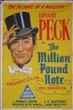 Банковский билет в миллион фунтов стерлингов / The Million Pound Note