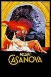 Казанова / Il Casanova di Federico Fellini