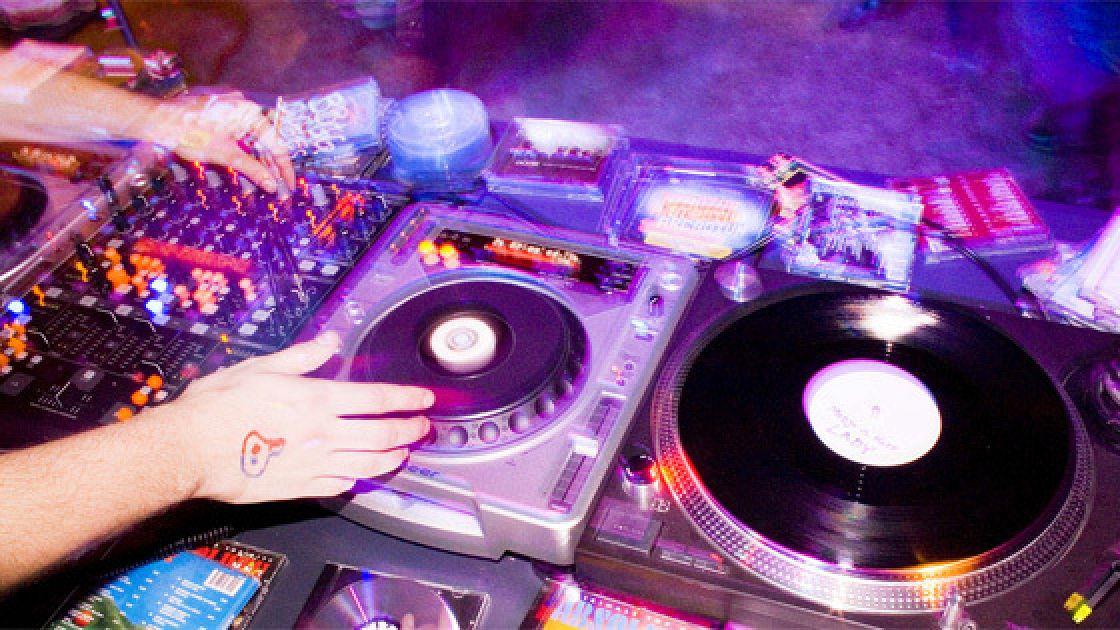 DJ Enfant