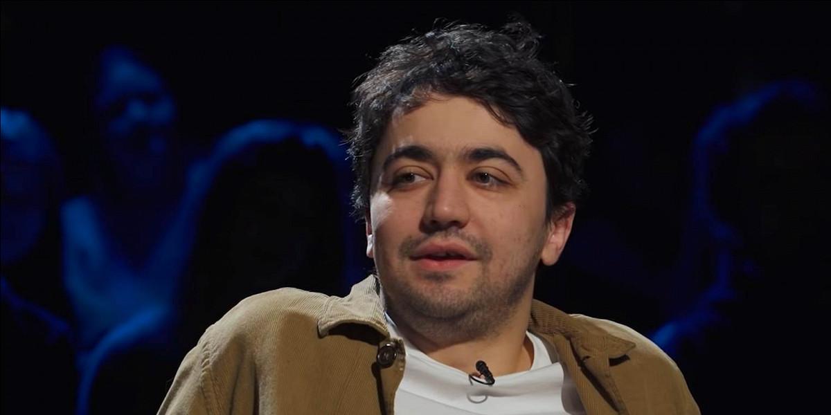 Идрак Мирзализаде подал иск к МВД из‑за запрета на въезд в Россию - Афиша  Daily