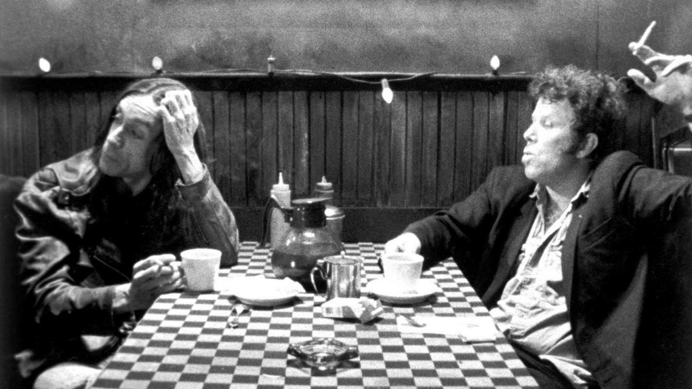 Кофе и сигареты фильм джармуша смотреть онлайн табак танжирс опт