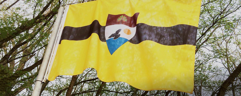 Либерландия: как чешский евроскептик создает новую страну на Балканах