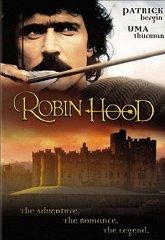 Постер Робин Гуд