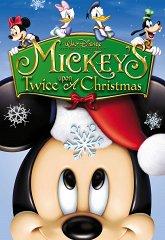 Постер Микки: И снова под рождество