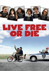 Постер Живи свободно или умри