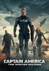 Постер Первый мститель: Другая война