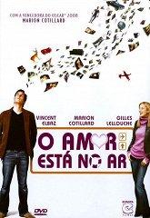 Постер Моя жизнь в воздухе