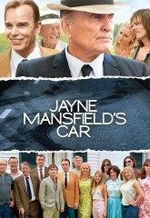 Постер Машина Джейн Мэнсфилд