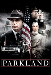 Постер Парклэнд