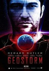 Постер Геошторм