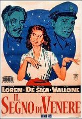 Постер Знак Венеры