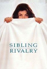 Постер Братья-сестры, соперники-соперницы