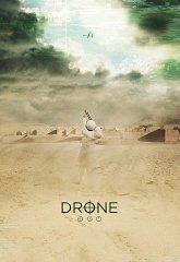 Постер Дрон