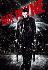 Постер Макс Пэйн