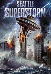 Постер Ураган в Сиэтле