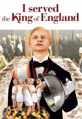 Постер Я обслуживал английского короля
